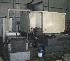 供应立轴磨过滤系统-立轴磨床过滤系统