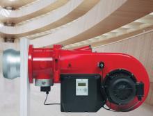 原装进口燃烧器锅炉配件