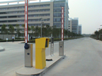 供应停车场出入口管理系统 停车场设备 停车场收费系统