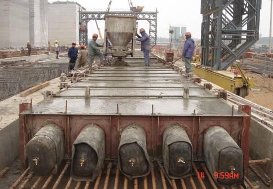桥梁预制空心板橡胶气囊图片/桥梁预制空心板橡胶气囊样板图