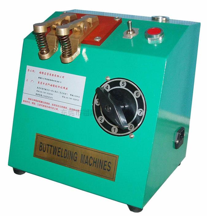供应银焊式接线机铜绞线碰焊机 焊接机批发
