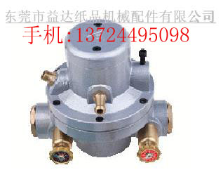 气动单向隔膜泵QDM-CJ601,单联气动隔膜泵QM图片