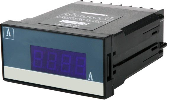 供应单相交流电流表