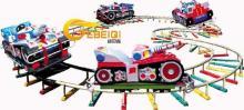 供应河南机械玩具坦克小火车轨道坦克