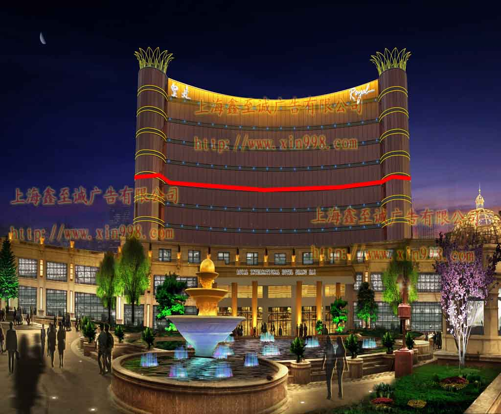 上海广告设计公司图片