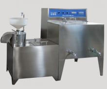 配送加工200升大型豆浆机