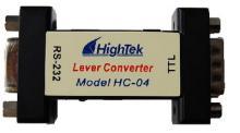 RS232-TTL电平接口转换器