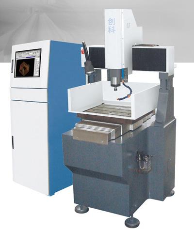 创科模具精雕机,江苏专业生产创科模具精雕机厂家图片