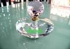 南京礼品水晶香水瓶定做批发
