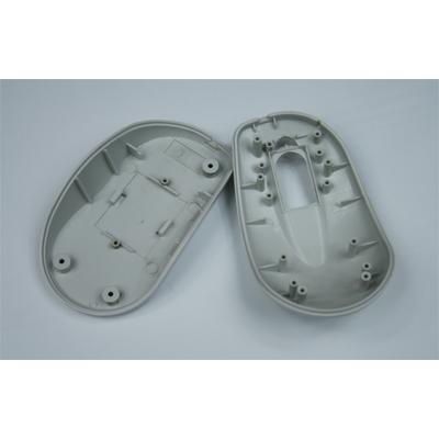 注塑加工电器鼠标配件