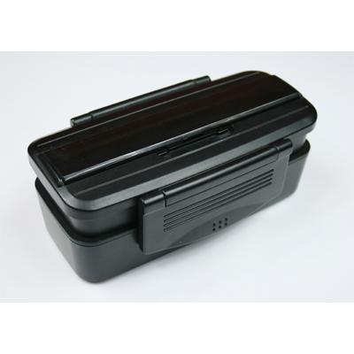 塑料制品餐盒VCD盒