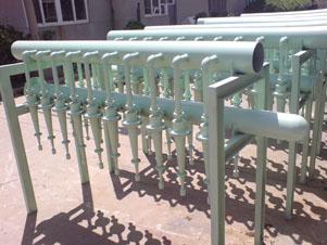 无耗材磨削液集中处理系统