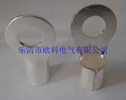OT4-6,环形端子,圆形裸端头,圆形线耳圆形裸端头圆形线耳批发