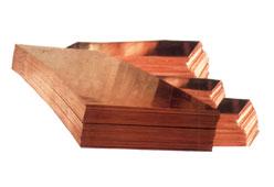 供应铍铜板棒材