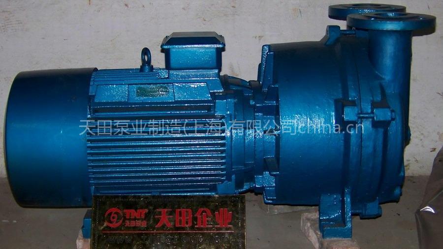 液环式真空泵 水环式真空泵