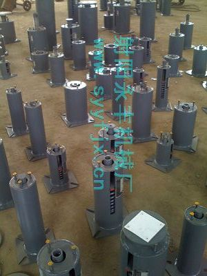 供应整定式弹簧支吊架