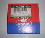 供应罗宾EH41活塞环