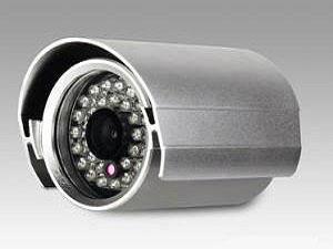 红外一体摄象机价格 监控摄像头图片