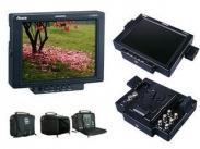 天兵系列便携式监视器图片