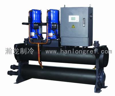 供应模块化低温冷水机