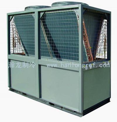供应模块化冷水机