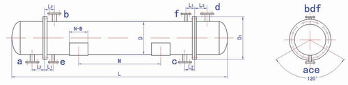 换热器图片/换热器样板图 (1)