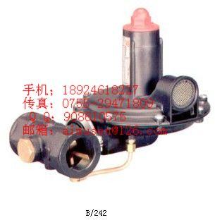 b242调压器b249减压阀artarin塔塔里尼图片