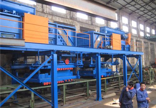 河南易之兴人造板设备有限公司