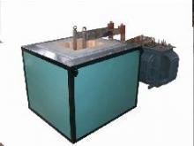 电极盐浴炉