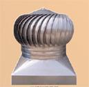 涡轮无动力风机A无动力涡轮通风器屋顶涡流风机