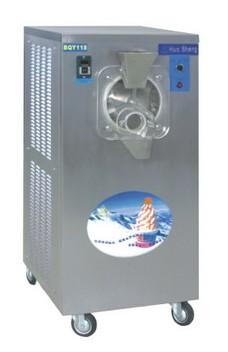 供应硬冰淇淋机厂家直销辽宁硬冰淇淋机