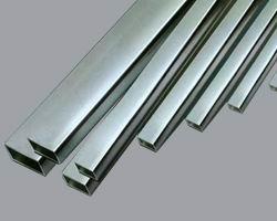 供应不锈钢矩形管,矩形管,矩形钢管,矩形不锈钢管图片