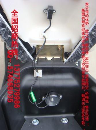 汉中电动车照明灯图片