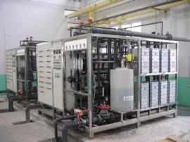 华南高科专业生产工业蒸馏水处理设备