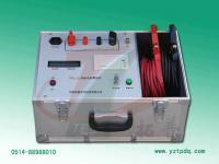 供应扬州拓普回路电阻测试仪