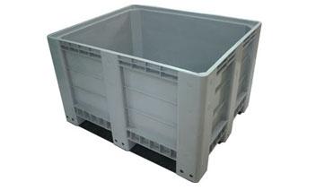 供应烟台卡板箱,大型周转箱,带轮周转箱,带托盘周转箱,九脚周转箱