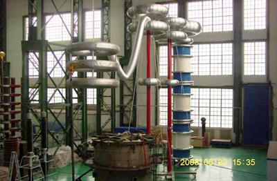 串联谐振试验装置-江苏盛华电气行业权威单位图片