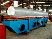 振动流化床干燥机山西干燥机