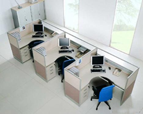 定做带屏风隔断办公桌,广州定做带屏风隔断办公桌厂家