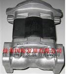 SHIMADZU齿轮泵 SGP2