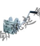 ATV2500船用绞盘电机1.2KW电动绞盘型号批发