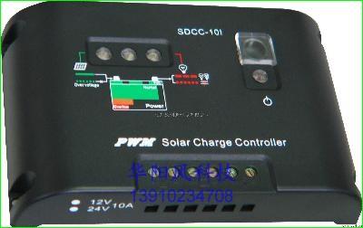com 太阳能控制器北京太阳能路灯控制器报价华阳风牌太阳能路灯控制器