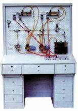 透明液压传动实验台