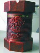 广告创意树脂烟灰缸酒吧烟缸图片