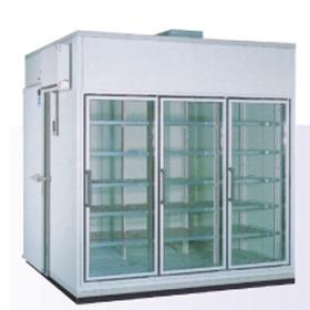 工业制冷设备安装维修化工实验制冷