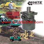 WHITE液压马达MR250