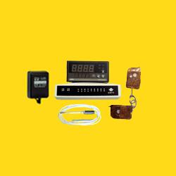 供应机房无线温度报警器
