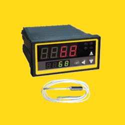 供应野外12V温度报警器