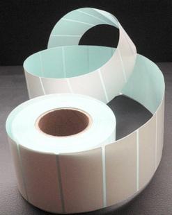 干胶打印纸热敏纸60x40