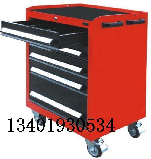 供应工具车磁性材料卡工具柜
